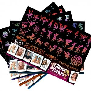 A3 Poster Stencil Sets